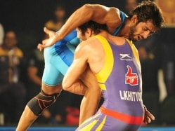 Pro-Wrestling League: Dilli Veer Secure First Win, Defeat Bengaluru Yodhas