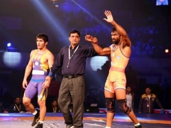 Pro-Wrestling League: Yogeshwar Dutt The Key For Haryana Hammers Against Mumbai Yodhas
