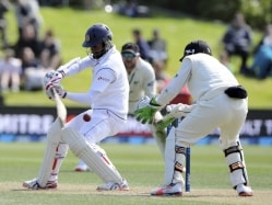 Sri Lanka Fight Back After Early Scare Against New Zealand