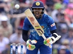 Dinesh Chandimal's Unbeaten Hundred Helps Sri Lanka Beat Ireland By 76 Runs (D/L)