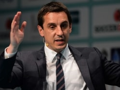 Gary Neville Denied First Win in La Liga After Valencia-Getafe Play Out Thrilling Draw