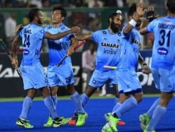 Sultan Azlan Shah Cup: India Survive Scare, Beat Canada 3-1