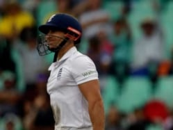 Durban Test: James Taylor Leads England Fightback Against South Africa