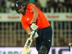 James Vince Stars as England Whitewash Pakistan in Epic Twenty20 Encounter in Sharjah