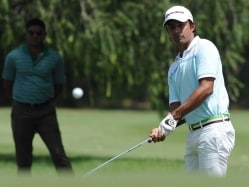 Jyoti Randhawa Tied Ninth, SSP Chawrasia Tied 14th in Thailand
