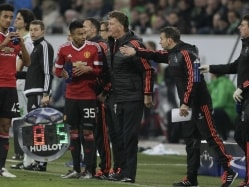 Louis Van Gaal Offers no Defence for Manchester United F.C. Exit