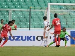 SAFF Cup: Afghanistan Thrash Bangladesh While Maldives Rout Bhutan