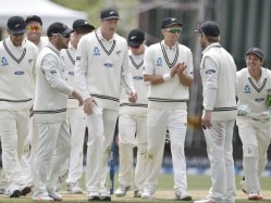 New Zealand Enjoy 122-Run Win Over Sri Lanka in Dunedin Test