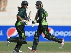 Pakistan's Women Cricket Team to Tour England in 2016