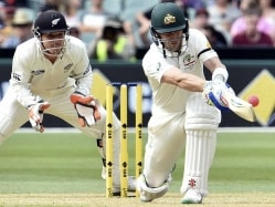 Mark Waugh Wants Peter Nevill to Bat Above Mitchell Marsh
