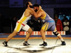 Pro-Wrestling League: Bengaluru Yodhas Aim to End League Stages On a High