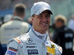 Ralf Schumacher to Run F4 Team Next Season