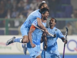 Indian Hockey Team For Sultan Azlan Shah Cup Announced
