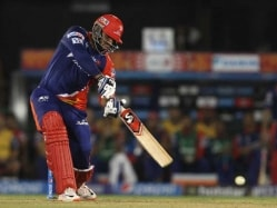 Saurabh Tiwary Hits 190 as Jharkhand Take Massive Lead Against Hyderabad