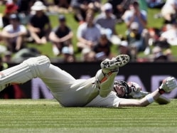 Injured Steve Smith to Miss Opening Two Big Bash League T20 Matches