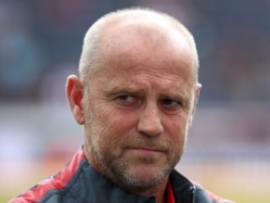 Thomas Schaaf Named New Hannover Manager