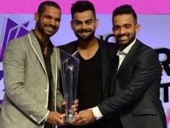 Virat Kohli Says Indian Premier League Has Taken Home Advantage Away for 2016 World Twenty20