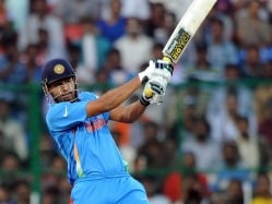 Dhoni Finds Form but Jharkhand Still Lose, Yusuf Pathan Blazes Away