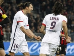 Zlatan Ibrahimovic Becomes Paris Saint-Germain