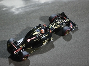 Renault Complete Takeover of Lotus