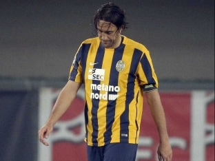 World Cup Winner Luca Toni Plans to Retire at End of Serie A Season