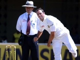 Nicky Boje, Former South Africa Spinner, To Participate in 2016 Mumbai Marathon