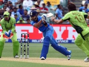 Asia Cup 2016: Virat Kohli Asserts His Dominance Over Pakistan in Twenty20 Internationals