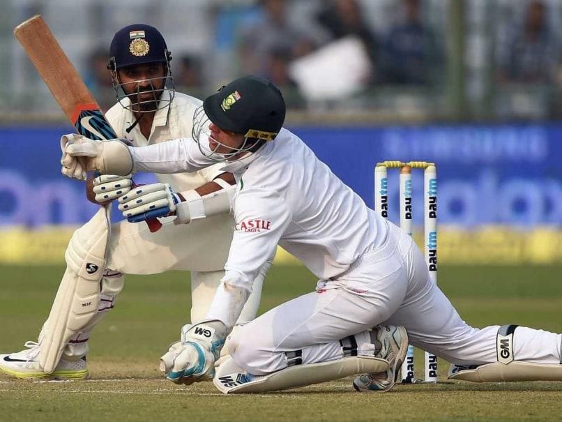 India vs South Africa: Shaun Pollock Hails Feroz Shah Kotla Pitch