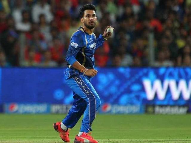 Ranji Trophy: Seven-Star Ankit Sharma Helps Madhya Pradesh Beat Andhra by an Innings