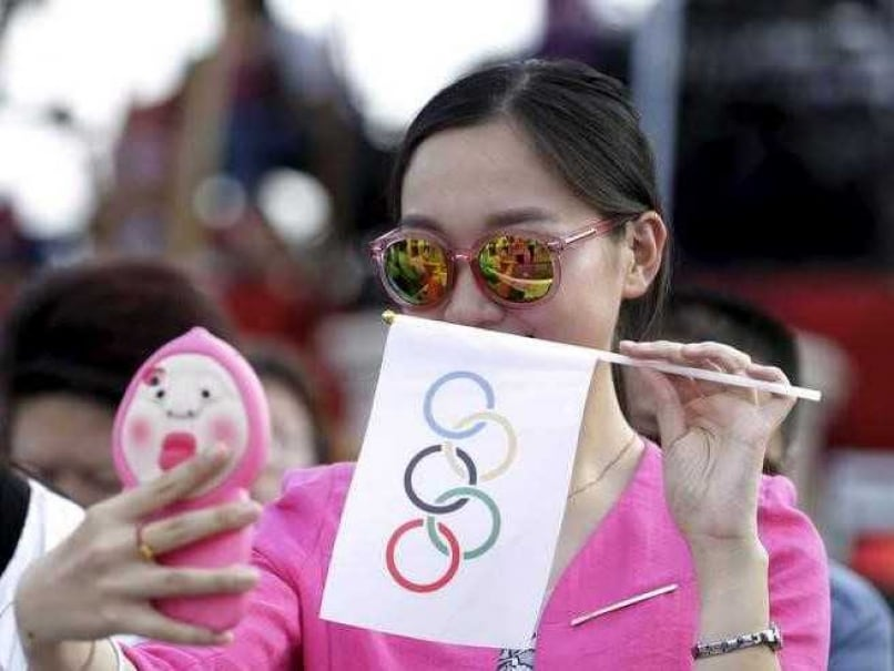 China on Right Track to Top Medals Tally at 2016 Rio Olympics: Study