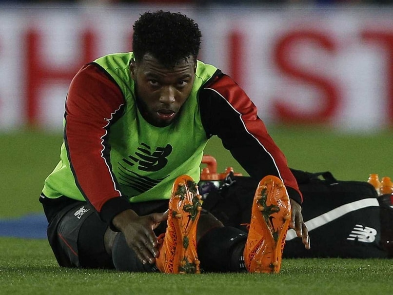 Daniel Sturridge Could Return for Liverpool F.C. Against West Ham F.C.