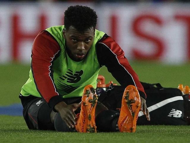 Liverpool F.C. Daniel Sturridge Injured Again: Reports