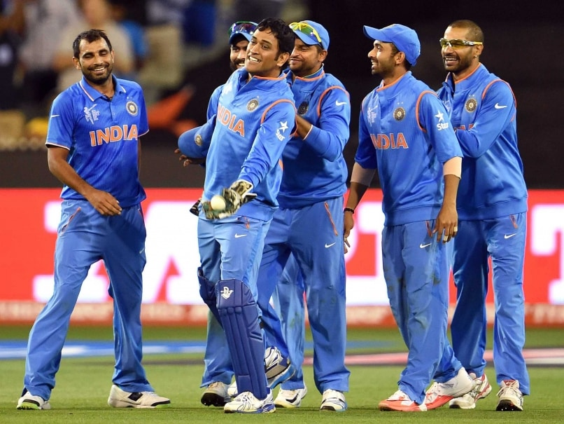 Mahendra Singh Dhoni Says India Will Include Debutant Players During the Course of Australia ODIs