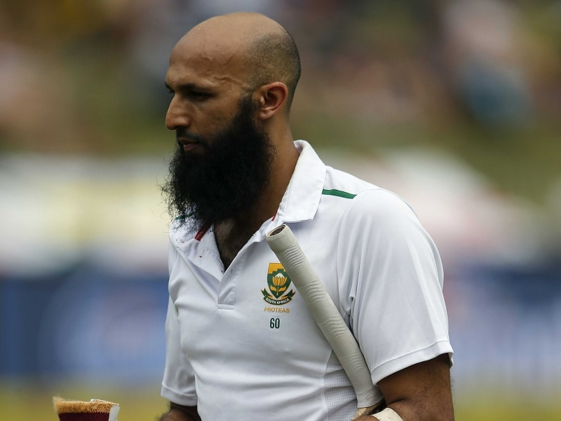 Hashim Amla Quits As Cricket South Africa Test Captain, AB de Villiers Steps In
