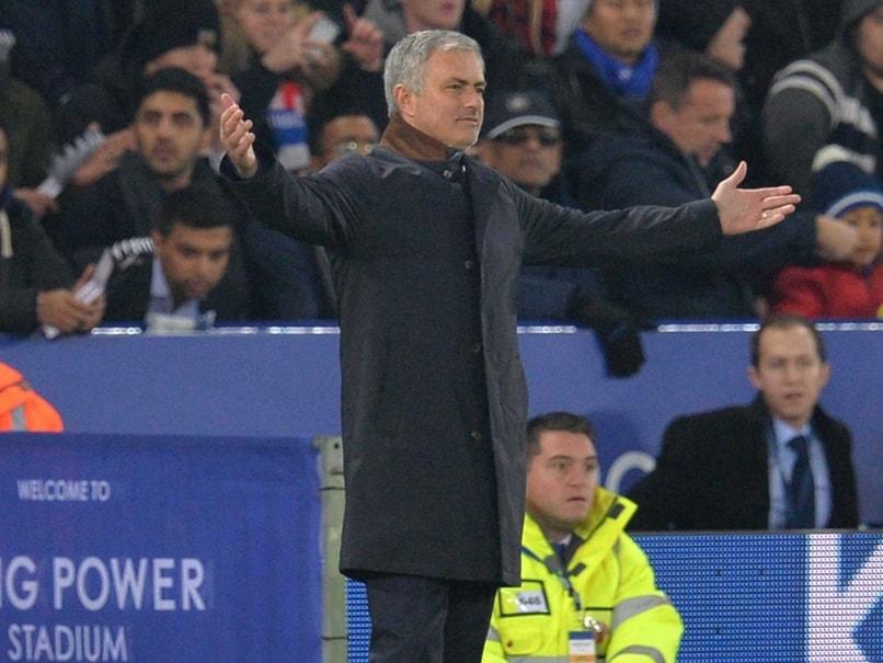 Jose Mourinho Writes Off Chelsea F.C.