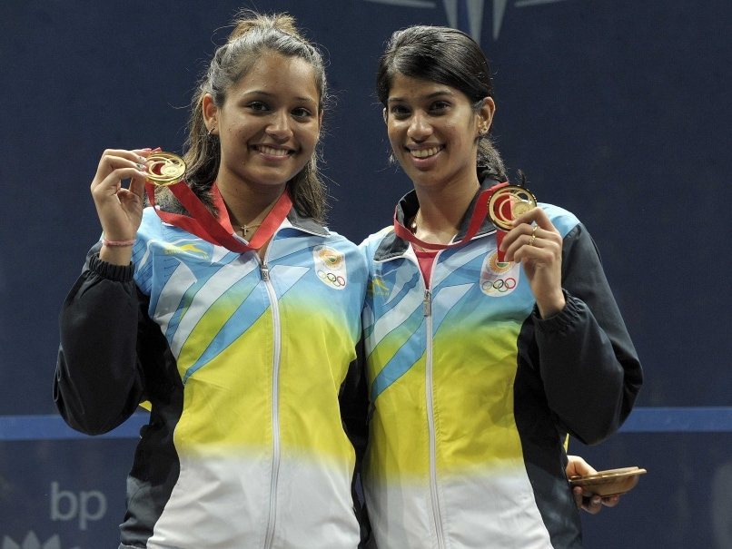 Joshna Chinappa, Dipika Pallikal Clear Differences After Years of Acrimony