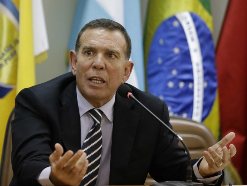 Juan Angel Napout Officially Out as CONMEBOL President Following Arrest