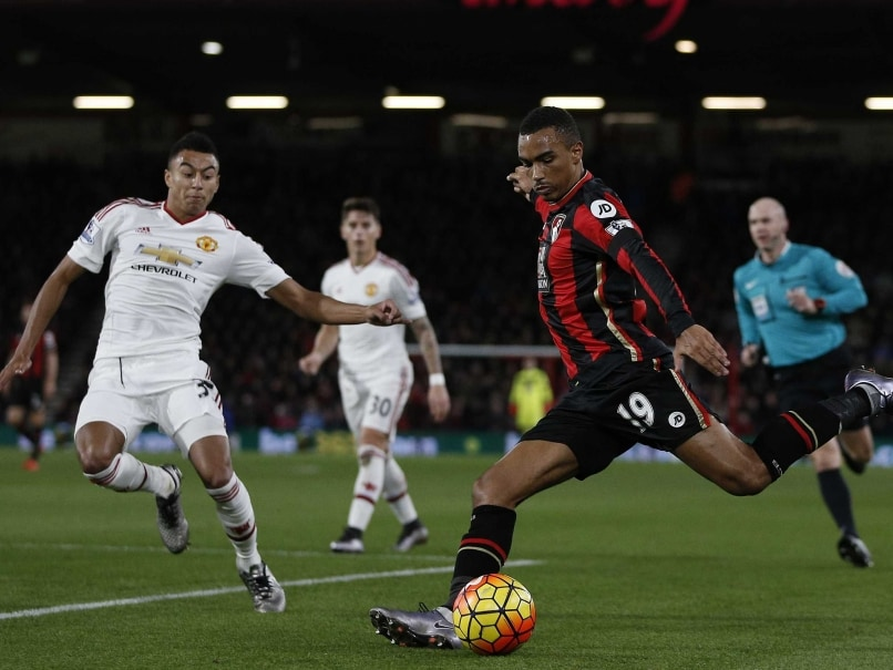 Josh King, Junior Stanislas Sharpen Manchester United F.C. Pain as Manchester City F.C. Go Top