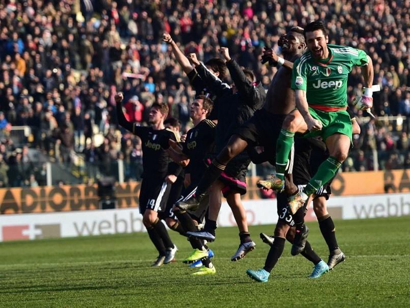 Inter Milan Under Threat as Juventus Eye Eighth Straight Win