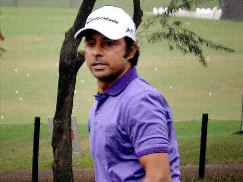Jyoti Randhawa Stays Ahead in McLeod Russel Golf