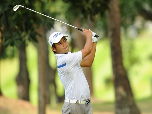 Asian Development Tour Golf Season Opens With Players Championship in Singapore