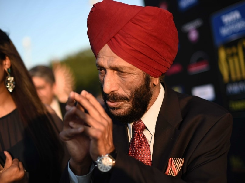 Milkha Singh Urges Government to Prepare Time-Bound Plan to Produce Top Athletes