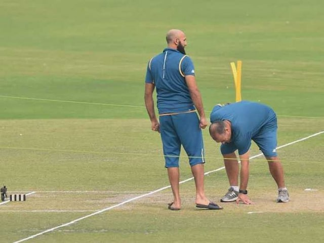 Why Malign Indias Pitches? Wasnt South African Batting Diabolical?