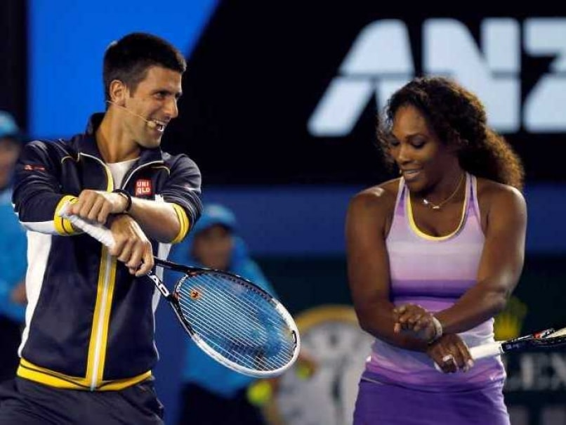Novak Djokovic Serena Williams Top Seeds At Australian Open Tennis News