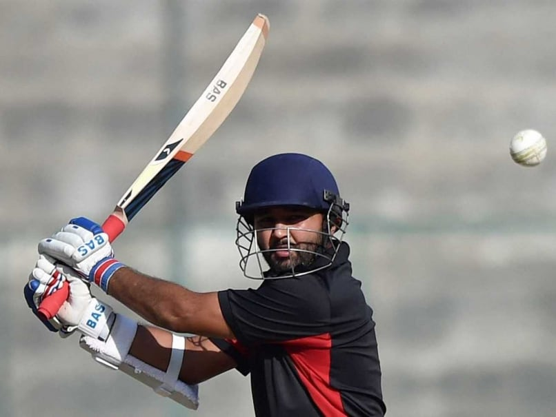 Parthiv Patel Fifty Propels Gujarat to Thumping Win in Syed Mushtaq Ali Twenty20 Trophy