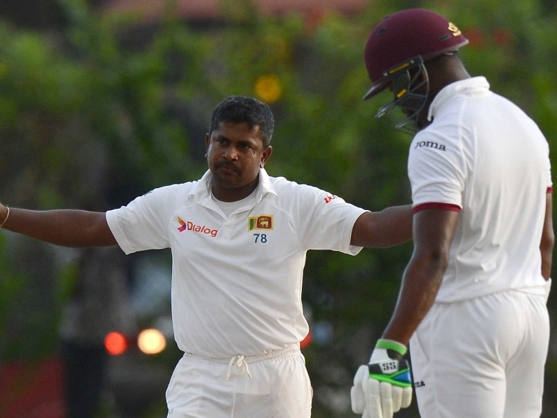 Sri Lankan Net Bowler Under Scanner For Approaching Rangana Herath, Kusal Perera to Fix Match