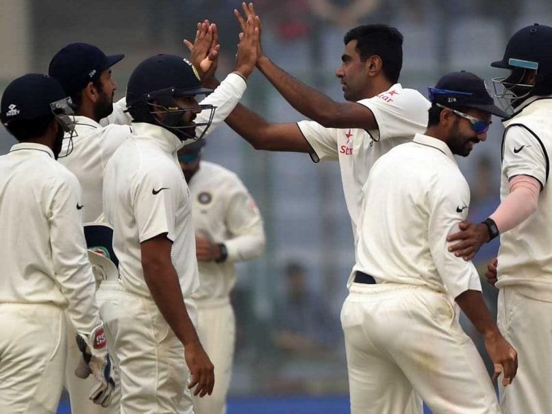 Ravichandran Ashwin Says Series Win Start of a