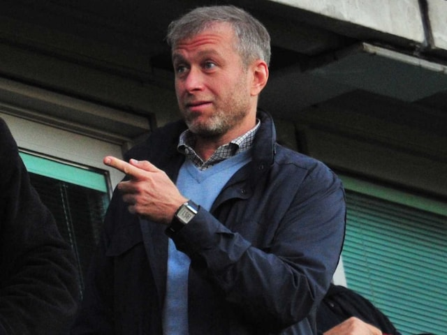 Chelsea F.C. Owner Roman Abramovich Prepares For Life After Jose Mourinho, Again