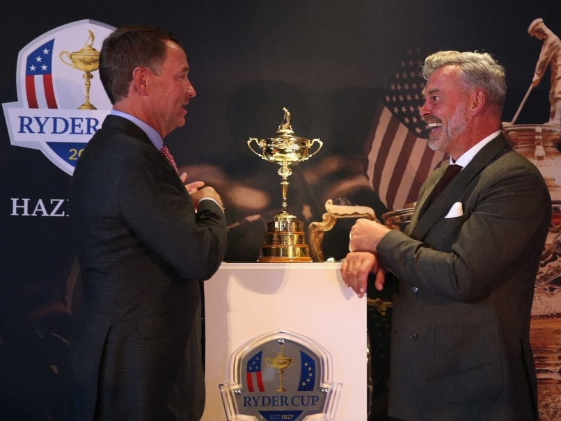 Rome to Host 2022 Edition of Ryder Cup Golf Tournament
