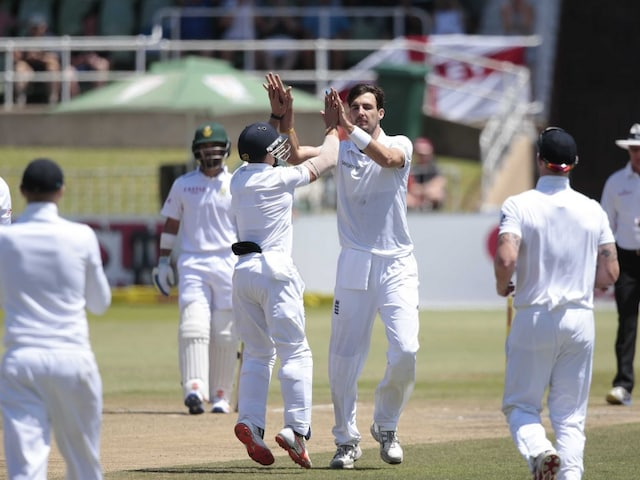 England Crush South Africa by 241 Runs, Take 1-0 Lead in Series